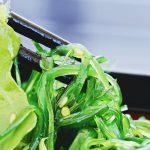 Plantaardige vervanger voor vlees: zeewier