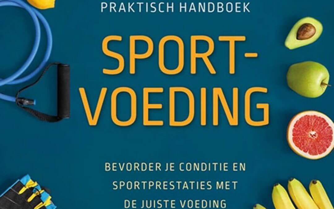 REVIEW: praktisch handboek sportvoeding