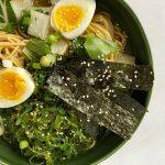 Top 10: recepten met zeewier