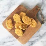 Vleesvervanger getest: AH nuggets