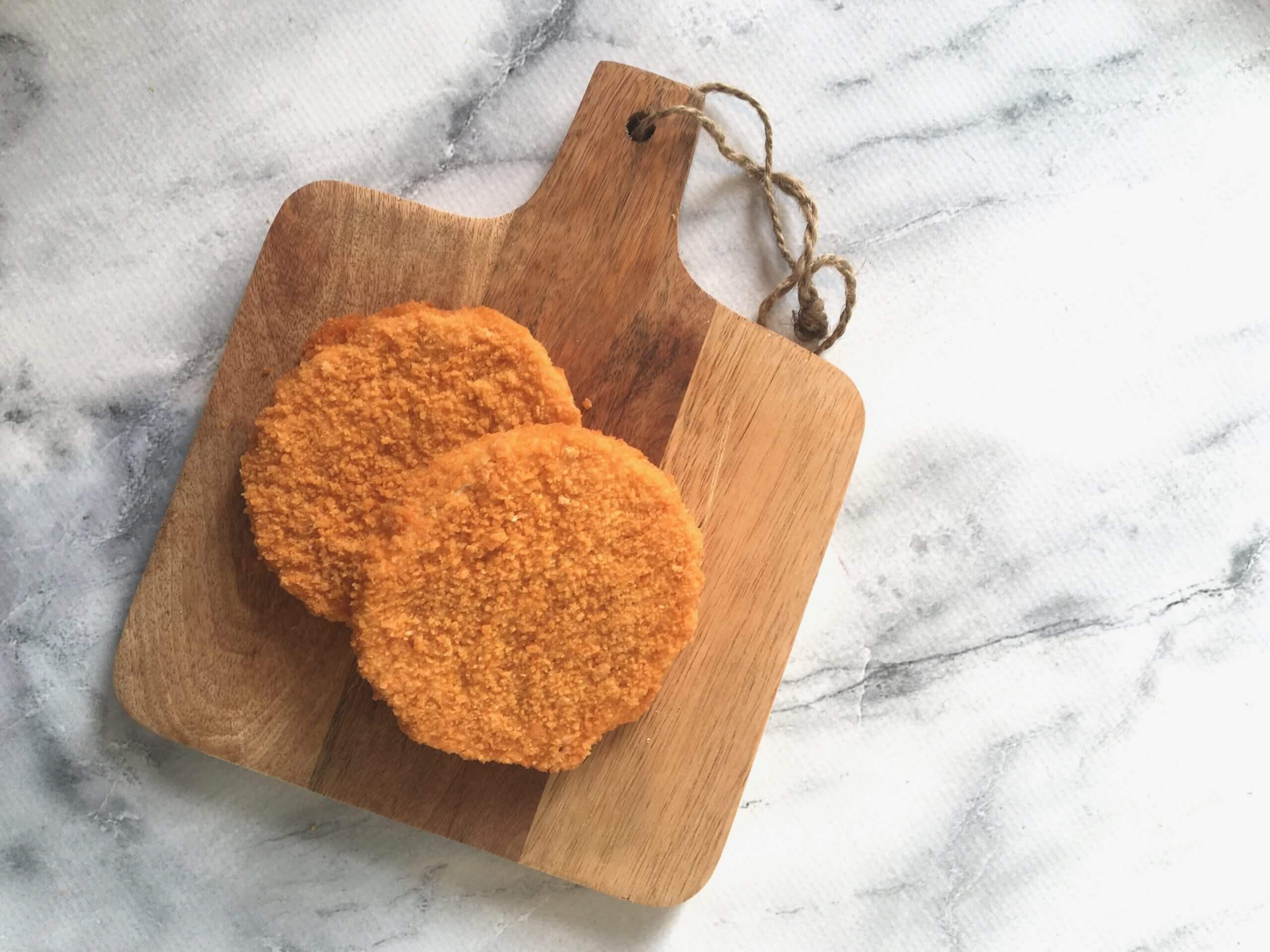 Vleesvervanger getest: SoFine SoFish burgers