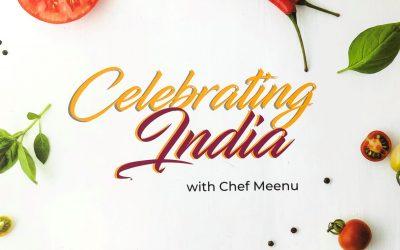 Kookboek: Celebrating India