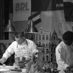 """Roel Linssen van restaurant BRL: """"Vegetarisme moet normaal worden"""""""