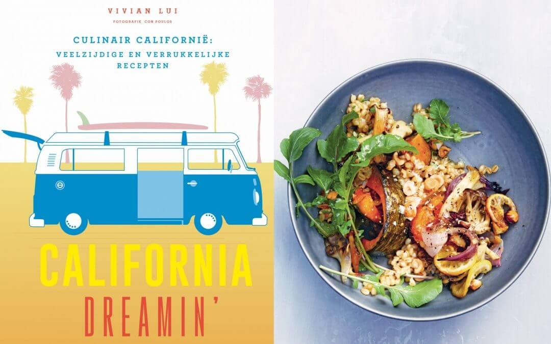 Wereldkeuken: de Californische keuken