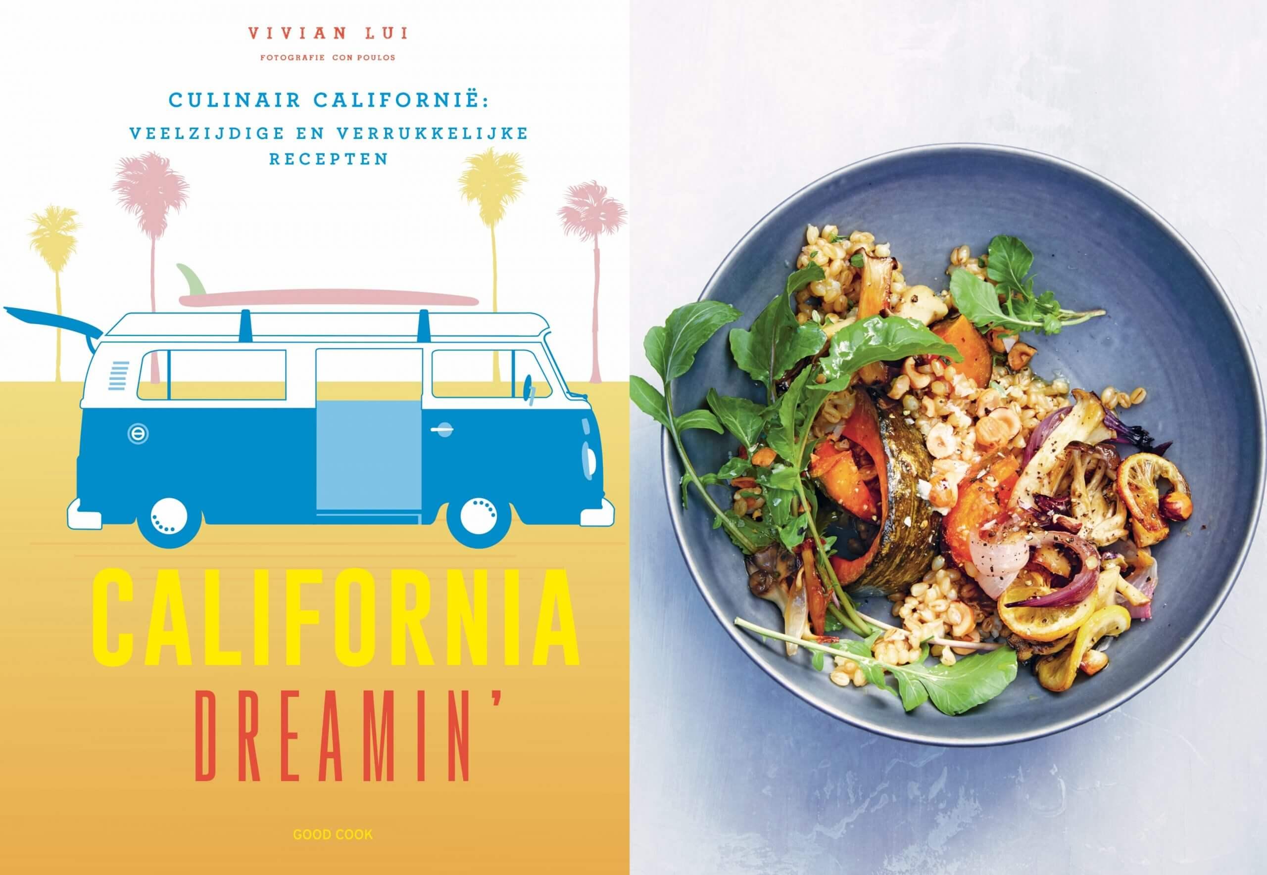 Werelkeuken: de Californische keuken