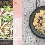Kookboek review: Hemels koken van Nicole Pisani