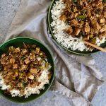 De Indonesische keuken: Sambal Goreng Tempeh
