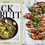 Kookboek review: Jackfruit van Jessica Lek