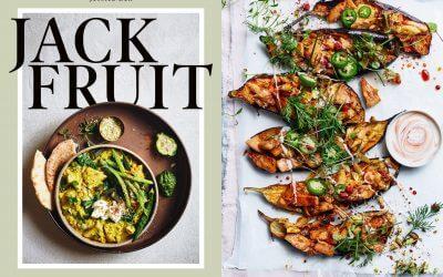 Kookboek review: Jackfruit van Jessica Lek