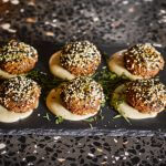 Restaurant BARDAK's ultieme falafelrecept