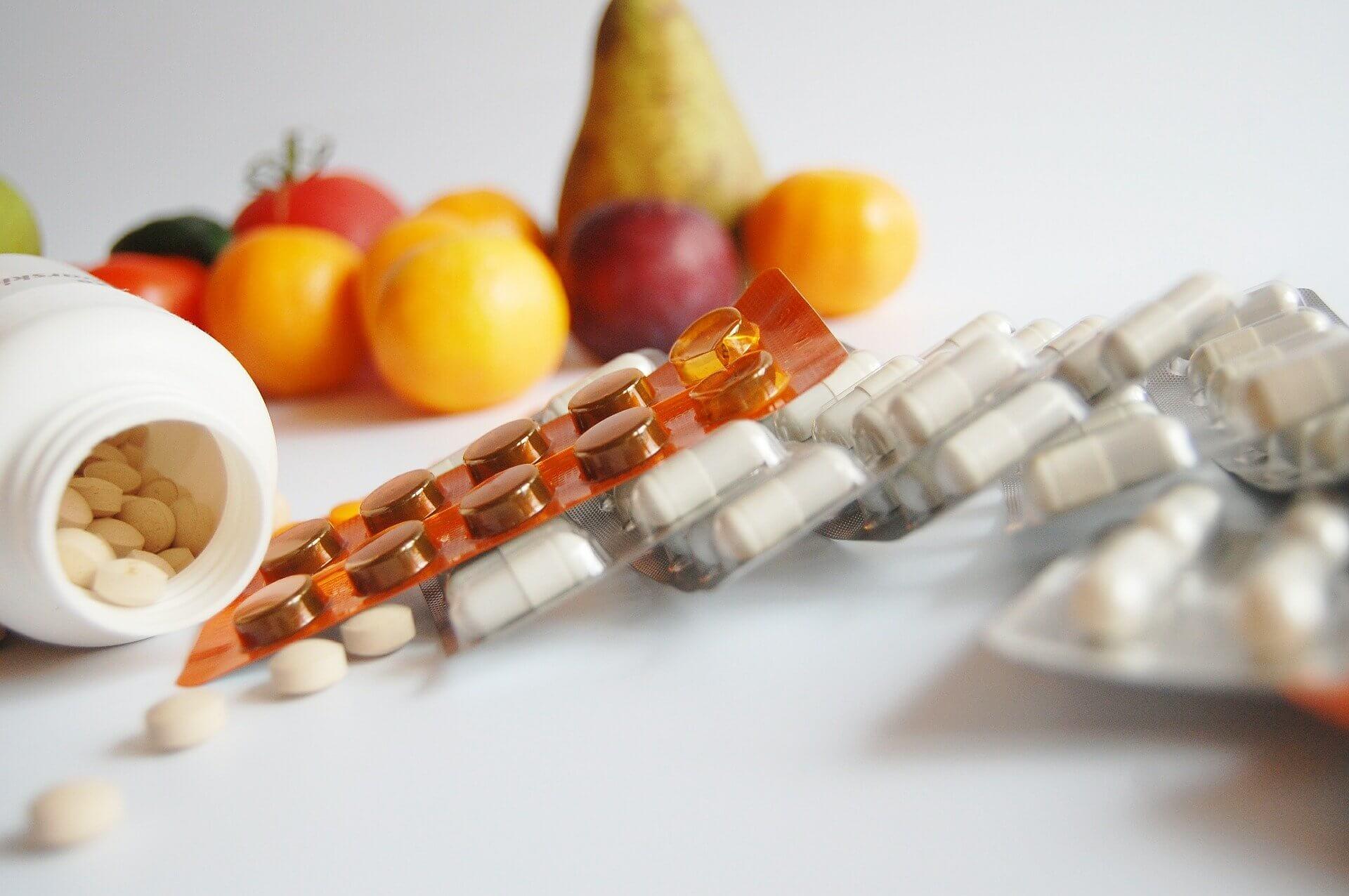 Zijn voedingssupplementen wel gezond?