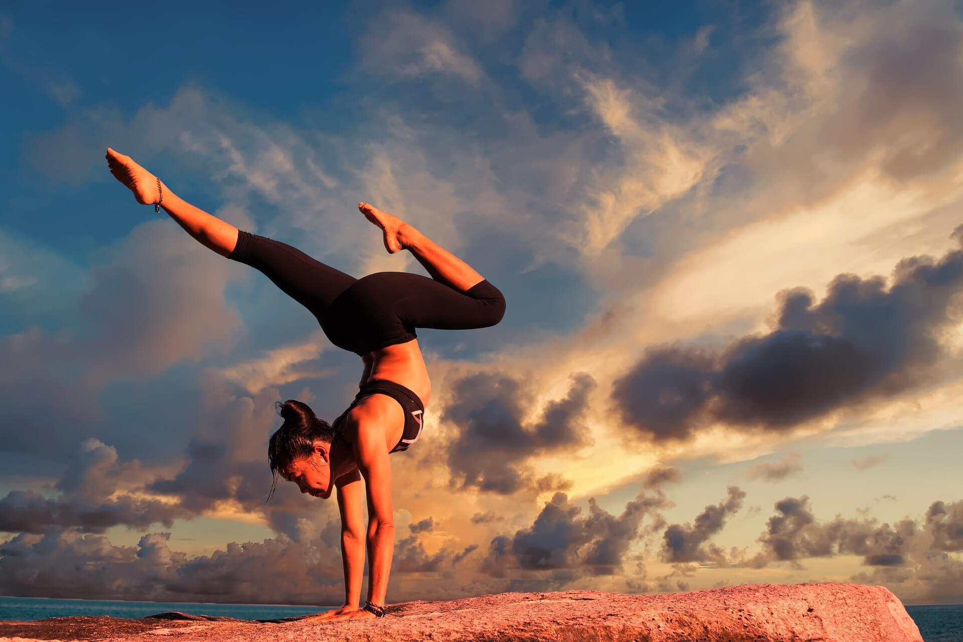 Hoe blijf je fit in deze tijd?