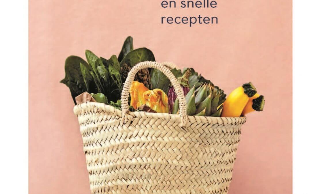 Kookboek review: 5 ingrediënten vegan van Katy Beskow