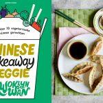 Kookboek review: Chinese Takeaway Veggie van Kwoklyn Wan