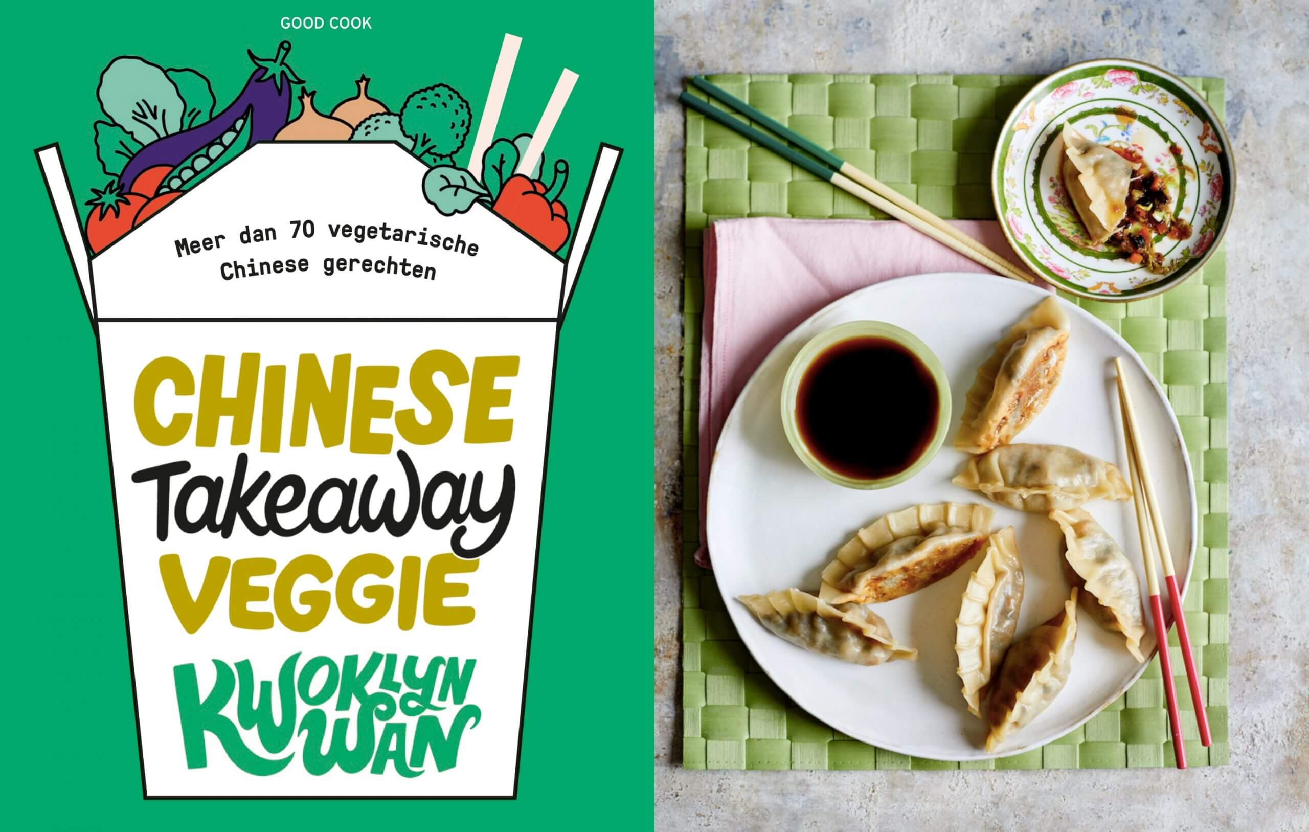 Review: Chinese Takeaway Veggie