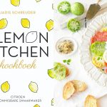 Kookboek review: The Lemon Kitchen van Jadis Schreuder