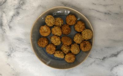 Getest: vegan falafel van de Lidl