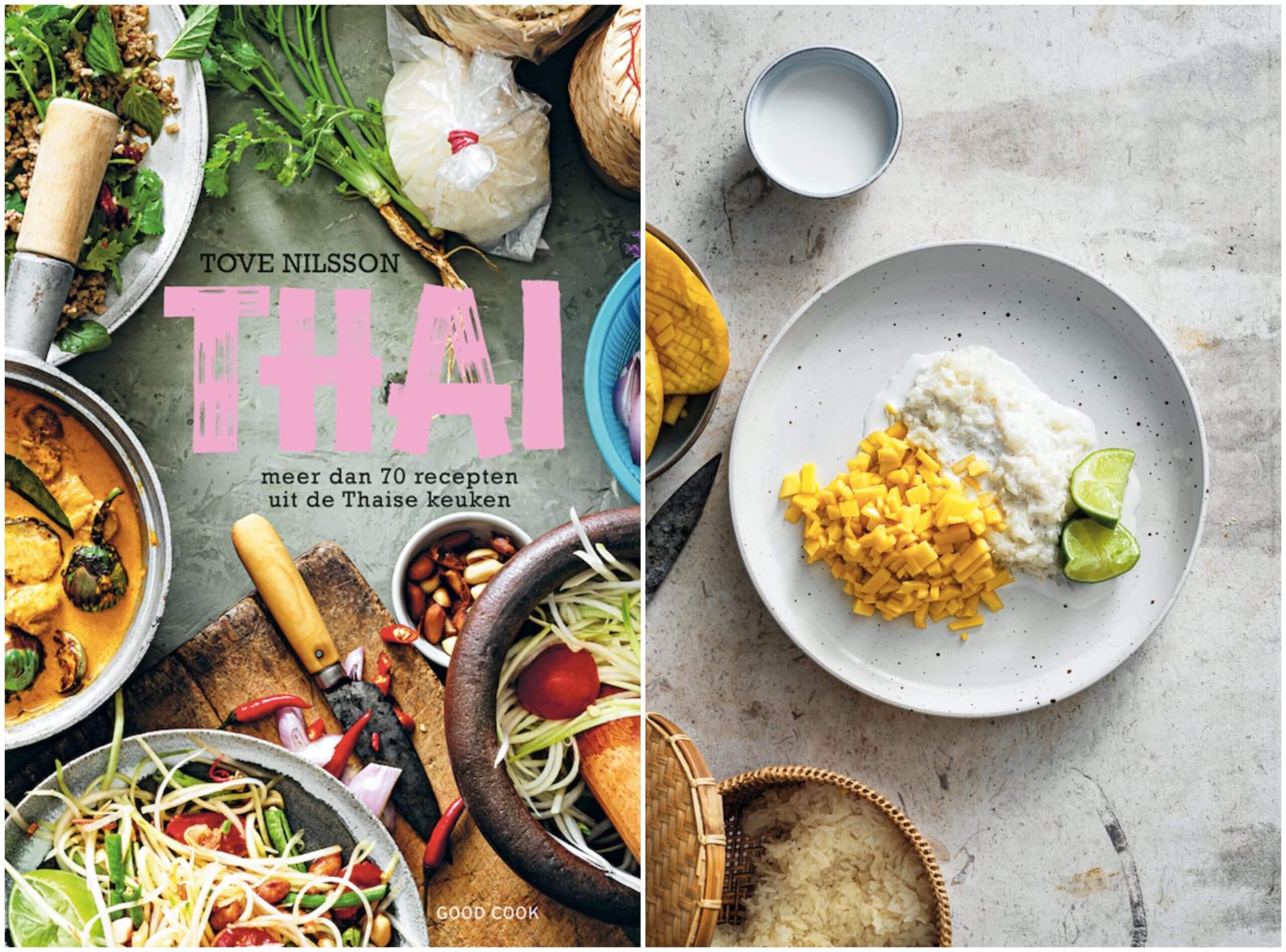 Wereldkeuken: de Thaise keuken