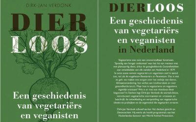 Boek review: Dierloos van Dirk-Jan Verdonk