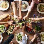 Het effect van sociale invloed op wat we eten