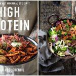 Kookboek review: High protein door Hannah Vreugdenhil