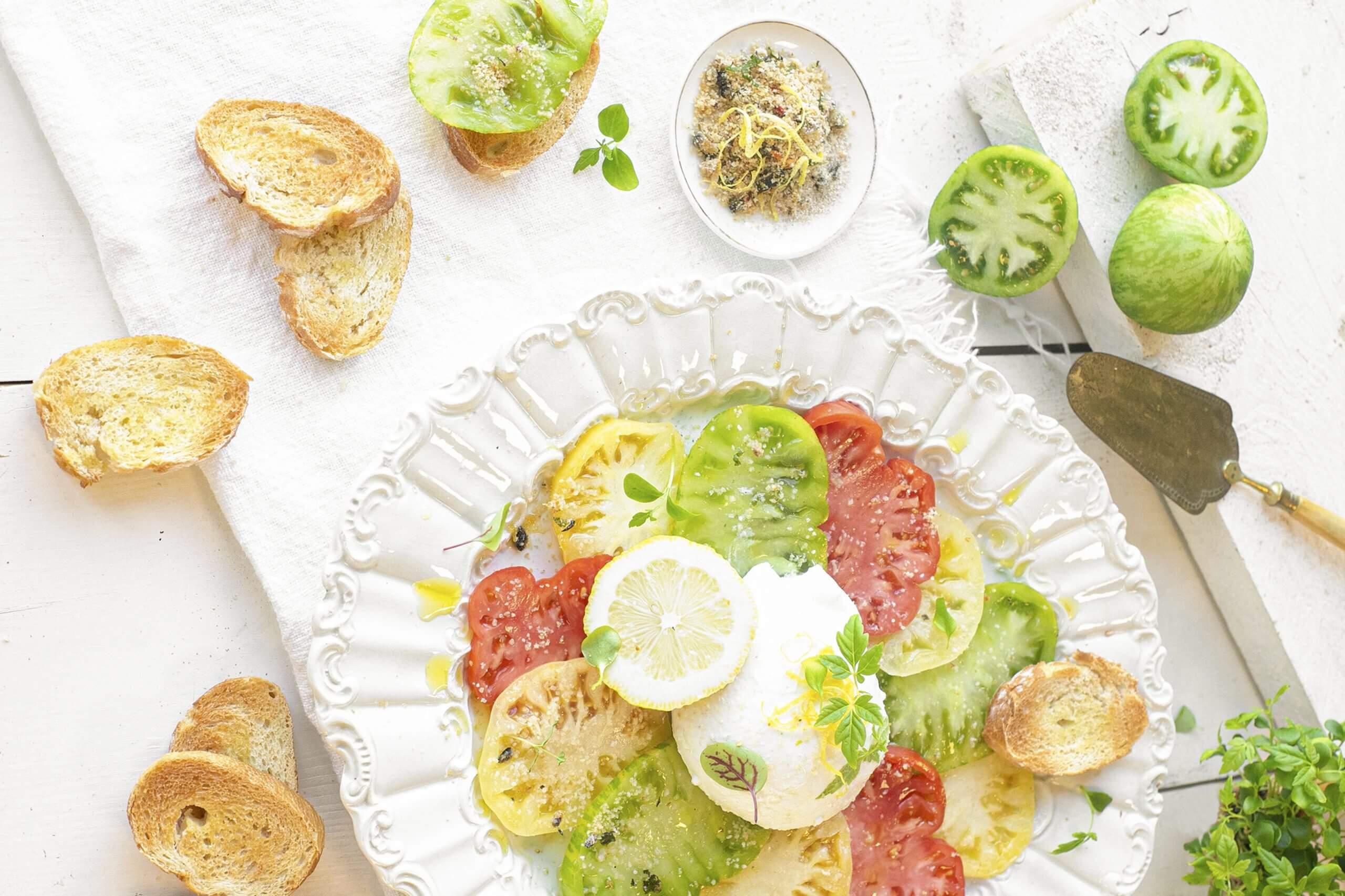 Top 5: smakelijke salades