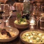 Vessel Kitchen & Bar: de nieuwe woonkamer in de Houthaven