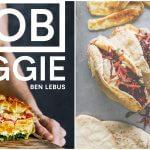 Kookboek review: MOB Veggie van Ben Lebus