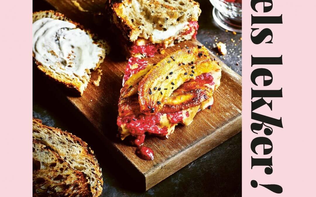 Kookboek review: Rebels lekker van Niki Webster