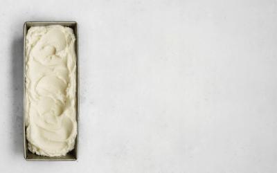 IJs: basisrecept voor yoghurtijs