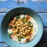 De Israëlische keuken: authentieke choemoes