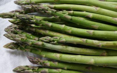 De gezondheidsvoordelen van asperges