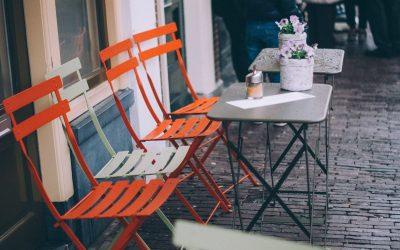 10 terrassen waar je écht moet gaan chillen