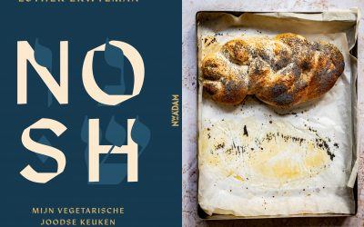 Kookboek review: NOSH van Esther Erwteman