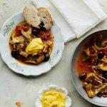 De Sardinische keuken: gesmoorde artisjokken met salie