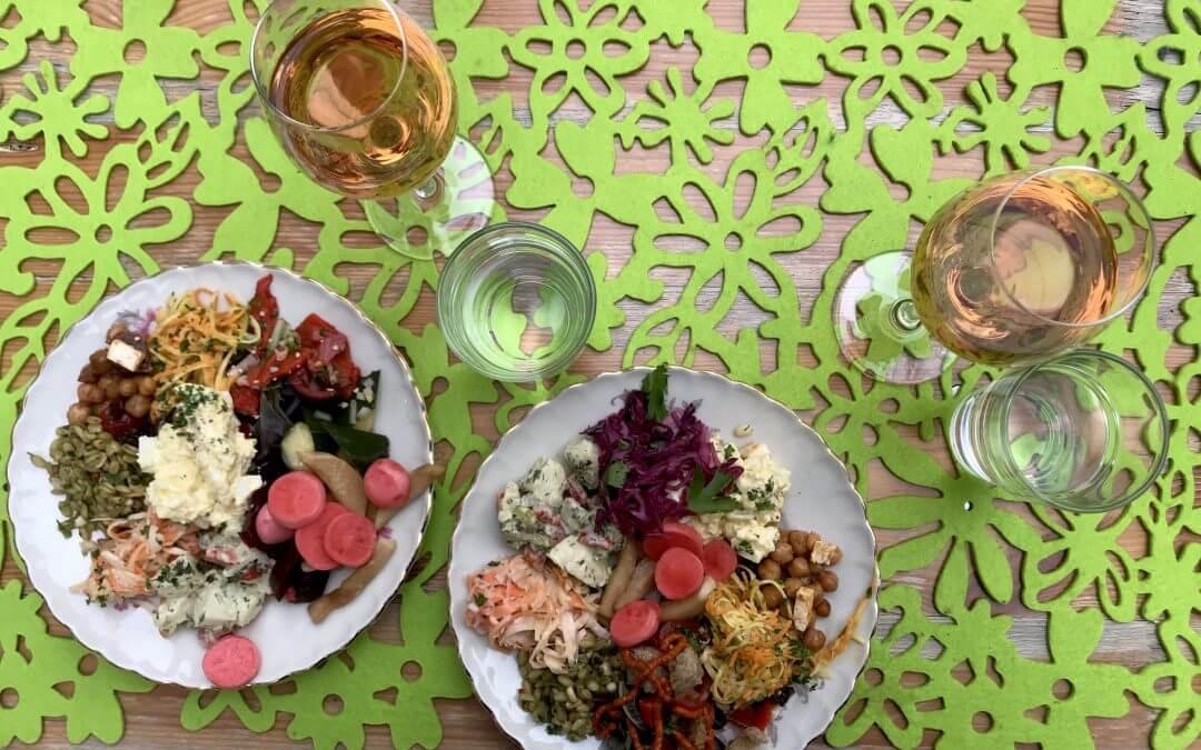 Obst & Gemüse: biologisch en vegan eten in Rotterdam