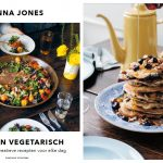 Kookboek review: Modern vegetarisch van Anna Jones