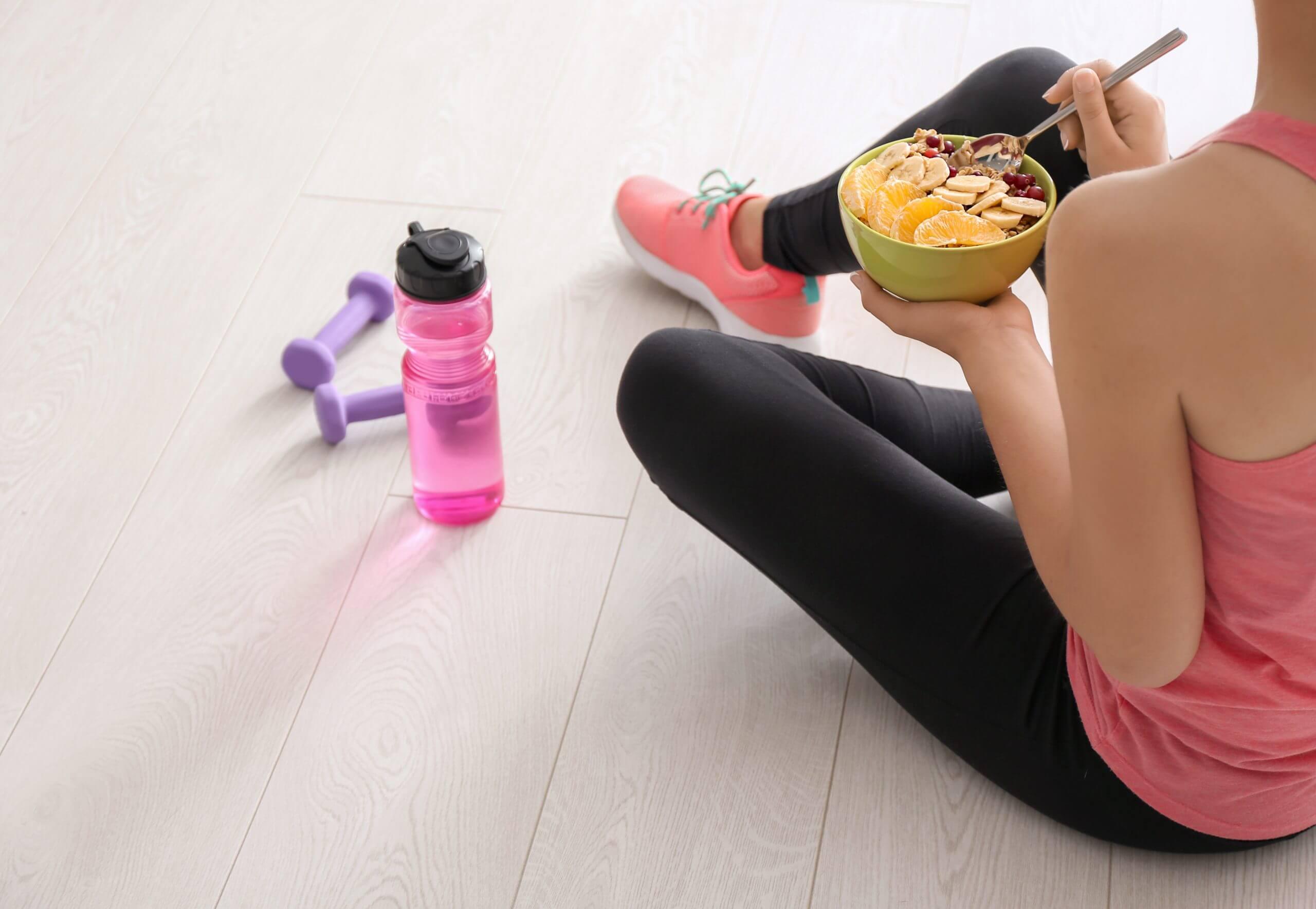 Praktische tips voor maaltijd timing bij sporten
