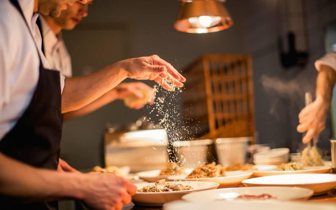 Spaghetteria Rotterdam: de pastabar aan de Nieuwe Binnenweg
