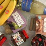 Nieuwe vegetarische producten #71