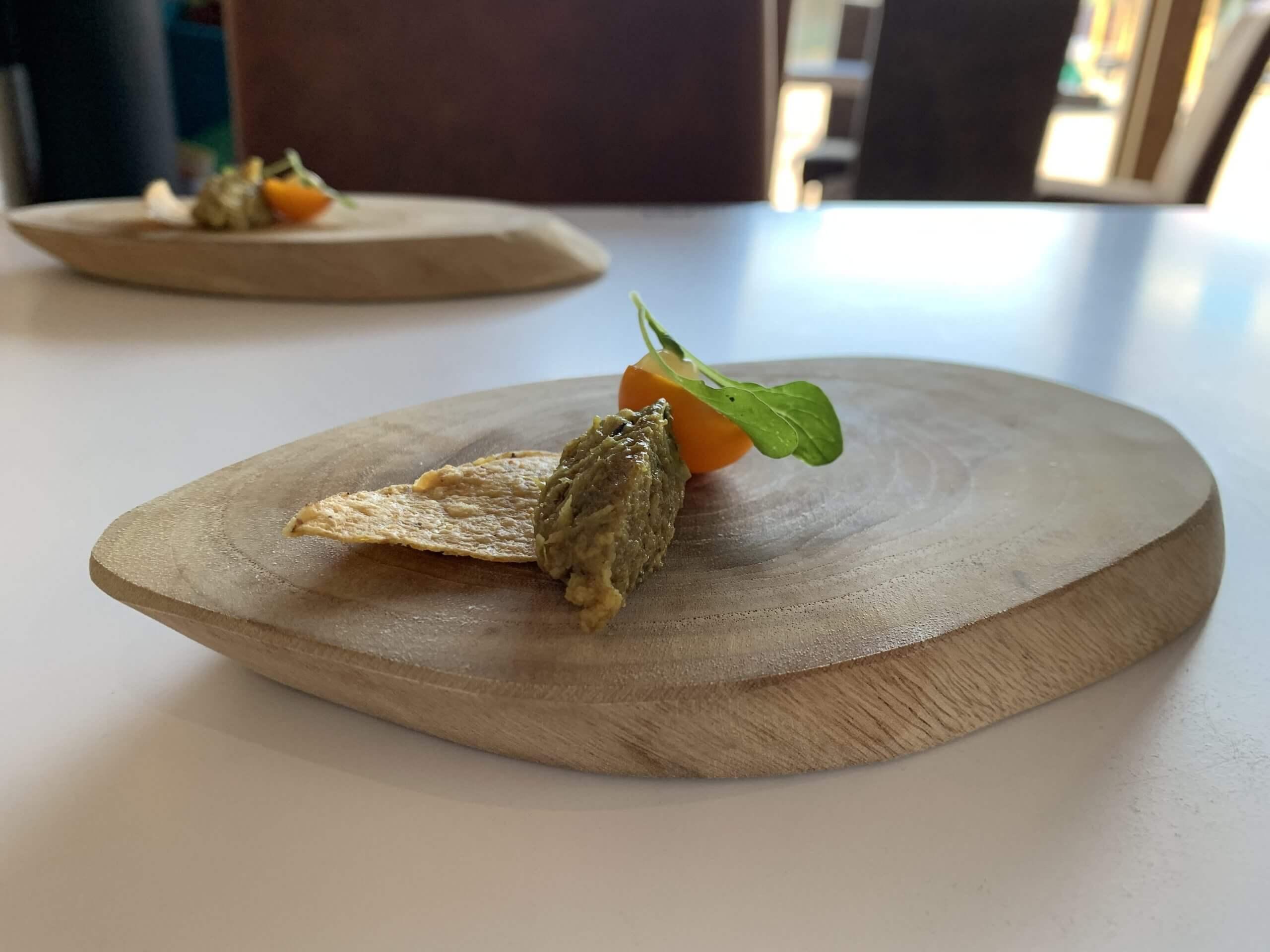 Viola's: vegan high tea in Eindhoven