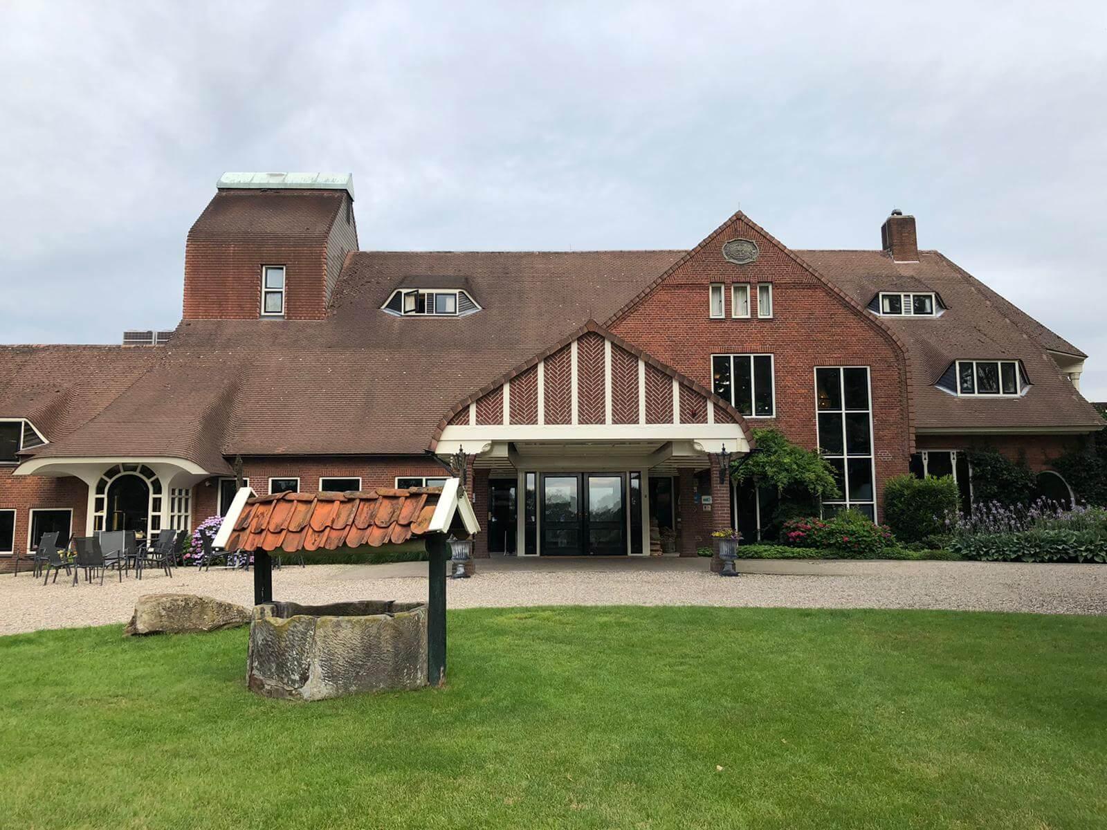 Hotspot: Landgoed De Wilmersberg, een groene oase van rust