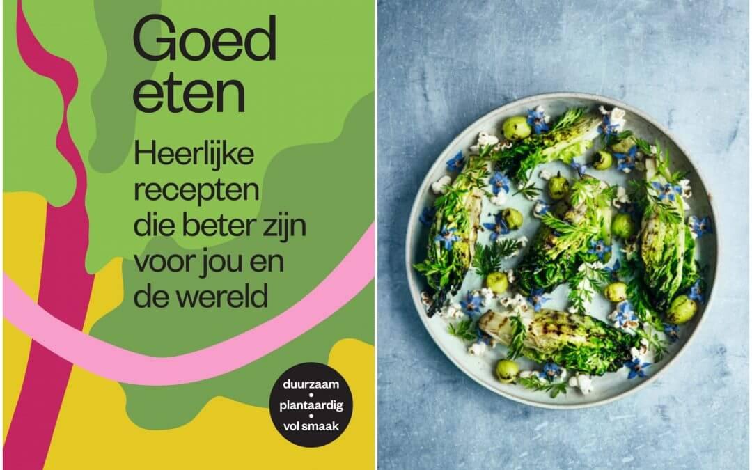 Kookboek review: Goed eten van Tom Hunt