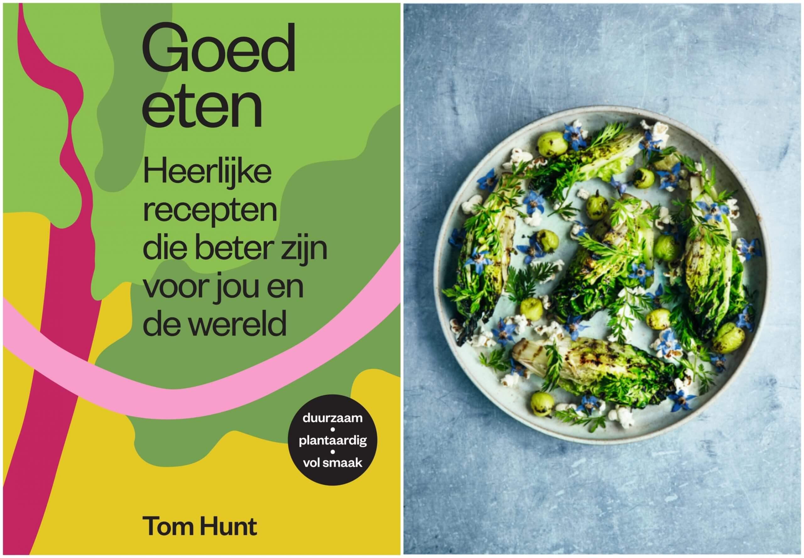Review: Goed eten van Tom Hunt