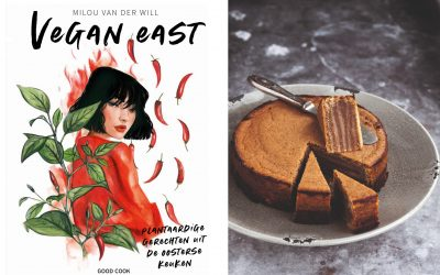 Kookboek review: Vegan East