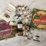 Nieuwe vegetarische producten om te proberen #72