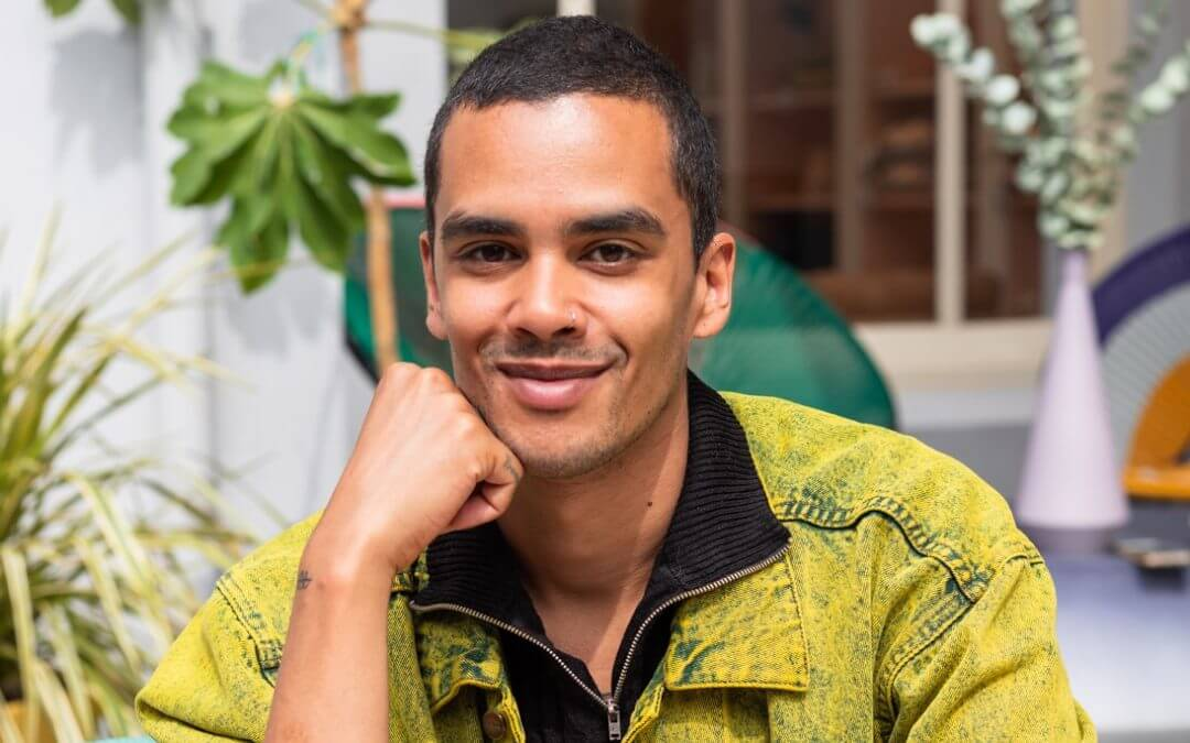 Veggie Hero: Interview met Jason Tjon Affo
