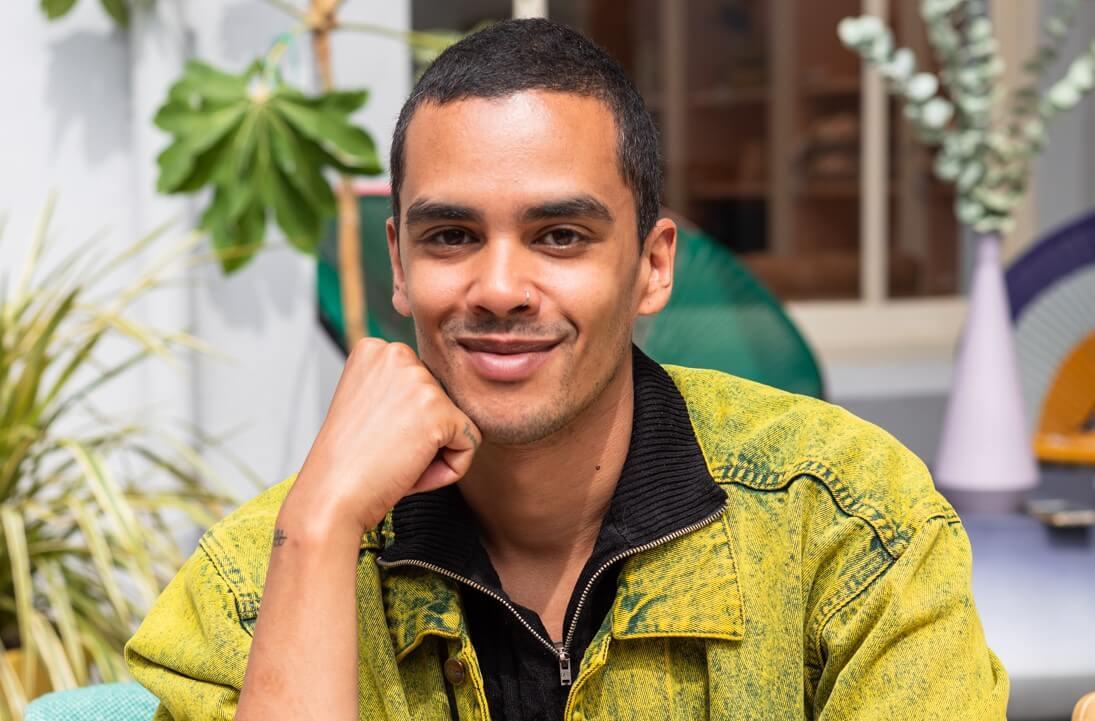 Veggie Hero: Interview met Jason Tjon Affo