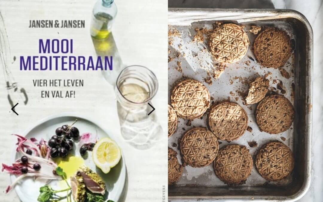Kookboek review: Mooi Mediterraan