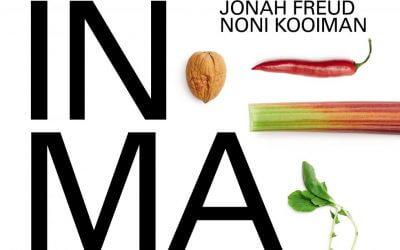 Kookboek review: Inmaken van Jonah Freud & Noni Kooiman